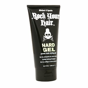 GEL COIFFAGE ROCK YOUR HAIR TENUE FORTE