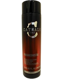 BRUNETTE CONDITIONER FASHIONISTA CATWALK TIGI
