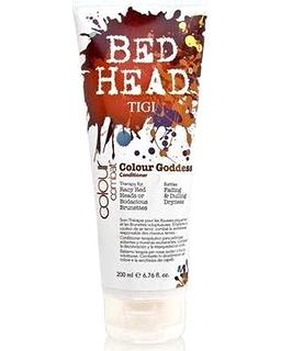 COLOR COMBAT REVITALISANT BED HEAD TIGI