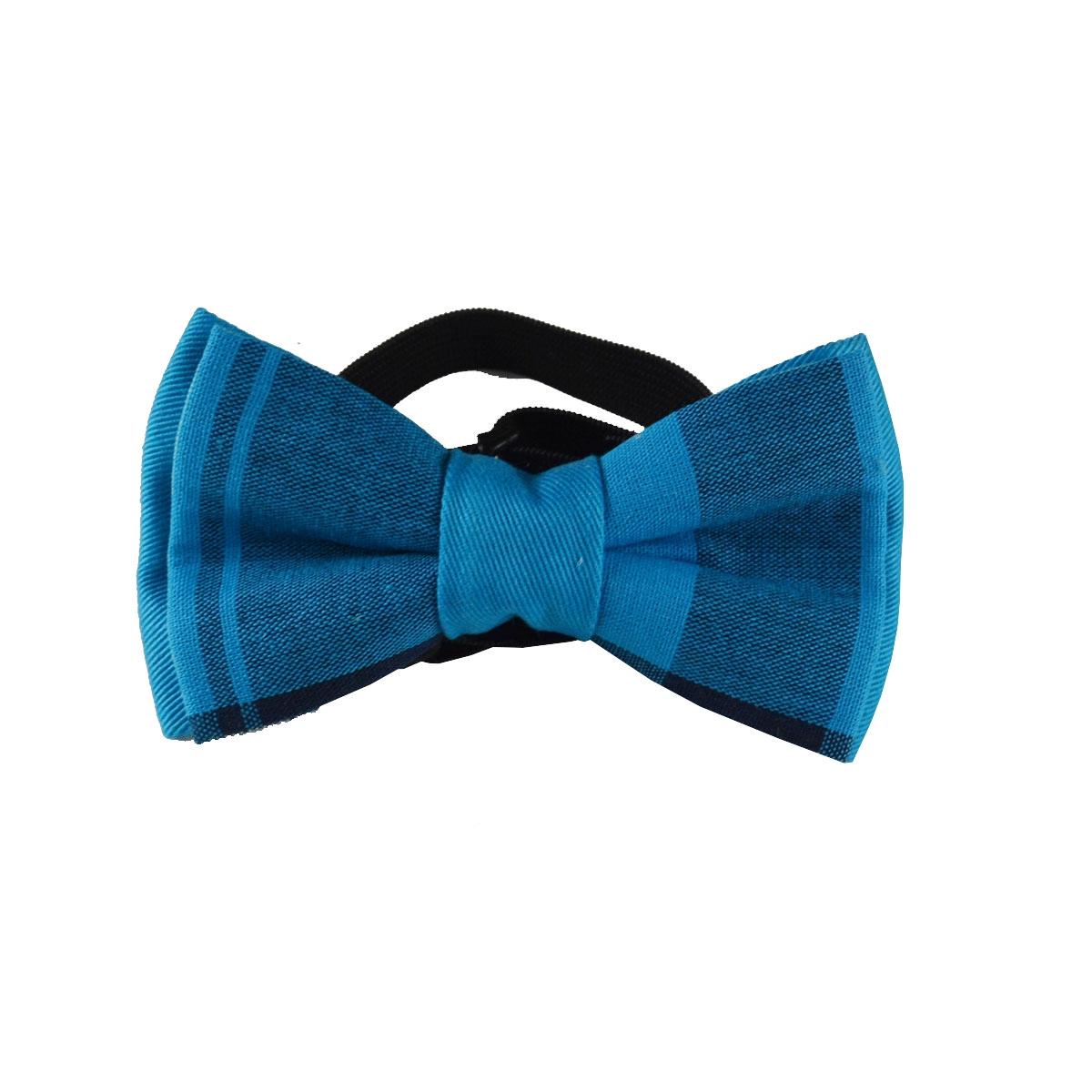 ensemble bretelles et noeud papillon bleu coo mon. Black Bedroom Furniture Sets. Home Design Ideas