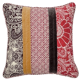 Cache coussin ANTHROPOLOGY