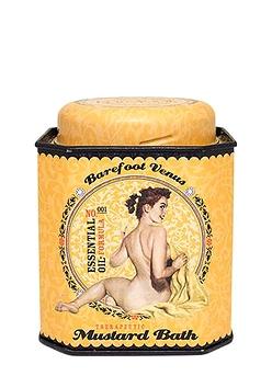 Bain de moutarde