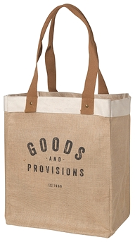 Fourre-tout ''Goods and provisions''