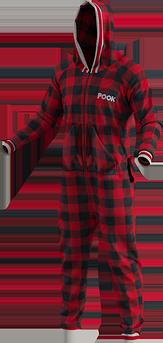 Pyjama Pook