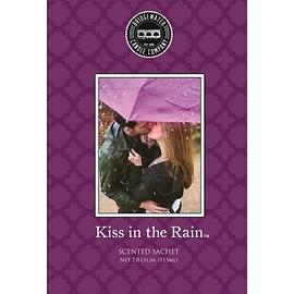 """Sachet parfumé """"Un baiser sous la pluie"""""""