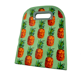 Sac à lunch ananas