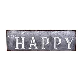 "Affiche ""Happy"""
