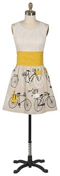 Tablier Bicicletta