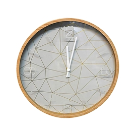 """Horloge """"Scandinave"""""""