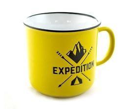 "Tasse ""Expédition"""
