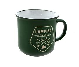 "Tasse ""Camping Adventure"""