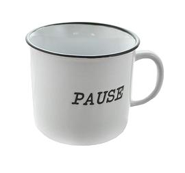 """Tasse """"Pause"""""""
