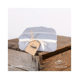 "Fouta ""Bossons"""