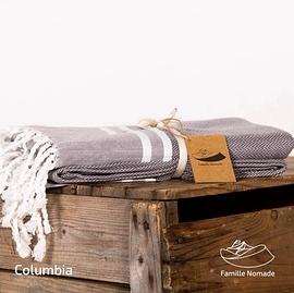 "Fouta ""Columbia"""