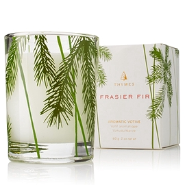 Votif aromatique FRASIER FIR