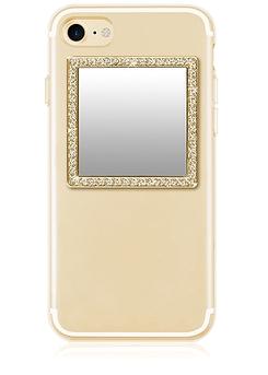 Miroir de téléphone