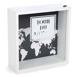 Banque ''Tour du monde''