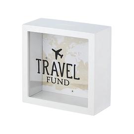 """Banque """"Fonds de voyage"""""""