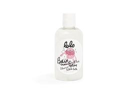 Bain moussant à l'huile d'olive - Lolo & Moi