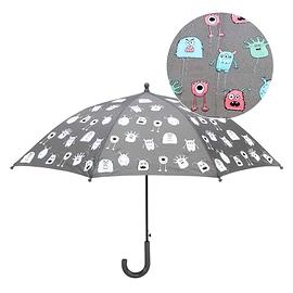 Parapluie changeant de couleur pour enfant