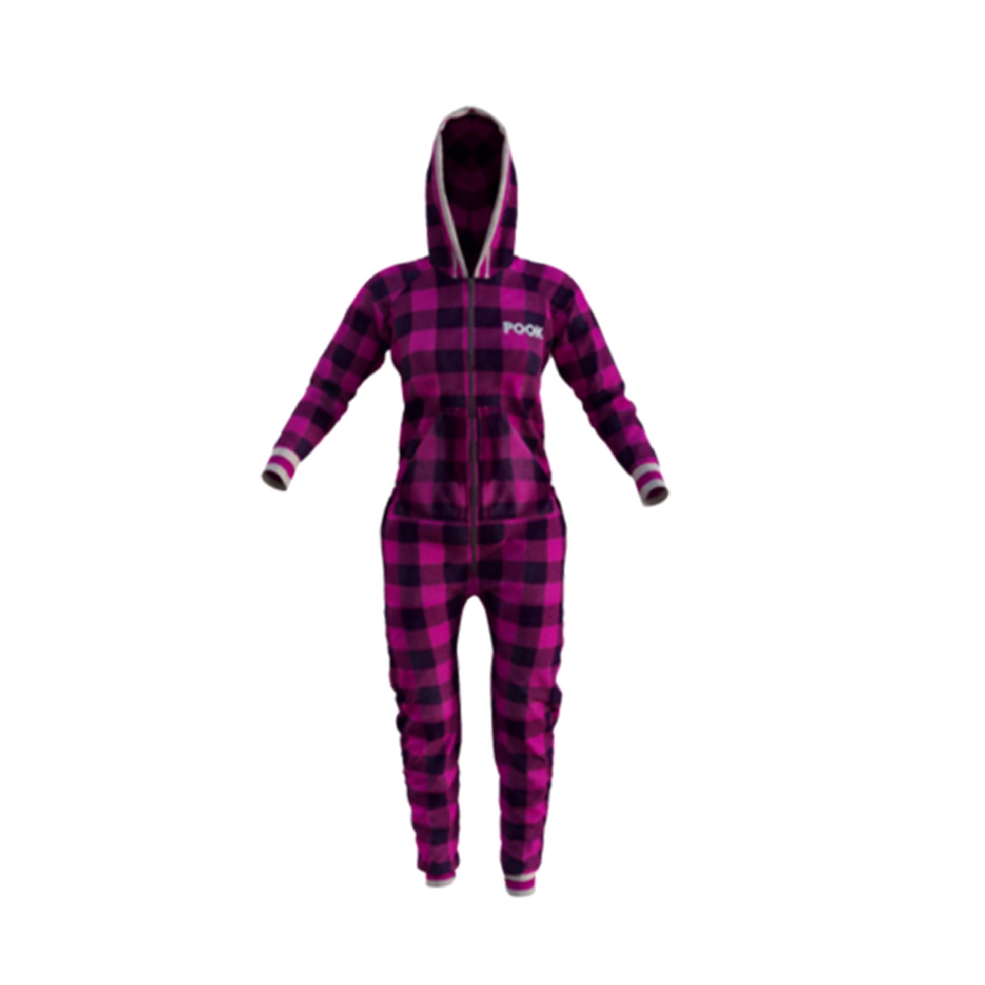 Pyjama Unisexe Pook