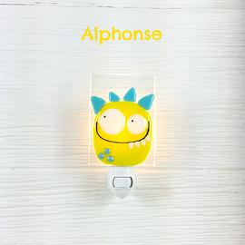 Veilleuse - Monstre Alphonse