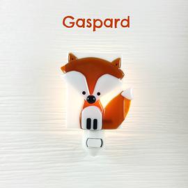 Veilleuse - Renard - Gaspard