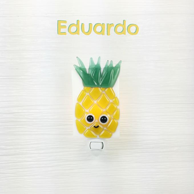 Veilleuse - Ananas - Eduardo