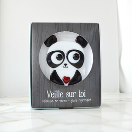 Veilleuse - Panda - Elliot