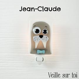 Night light - Walrus - Jean-Claude - PRE-ORDER