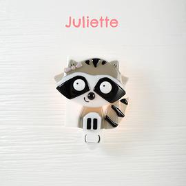 Veilleuse - Raton - Juliette