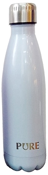 Bouteille isotherme PURE 500ml - Bleu
