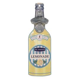 Ouvre-bouteille mural - Superior Lemonade