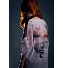 Kimono «SOUPIR» collection exclusive OS X META