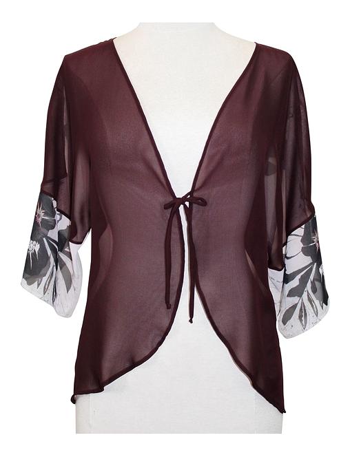 Kimono «CATCH THE BIRD» collection exclusive OS X META