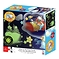 "Toopy and Binoo ""Glow in the dark"" puzzle (24 pieces)"