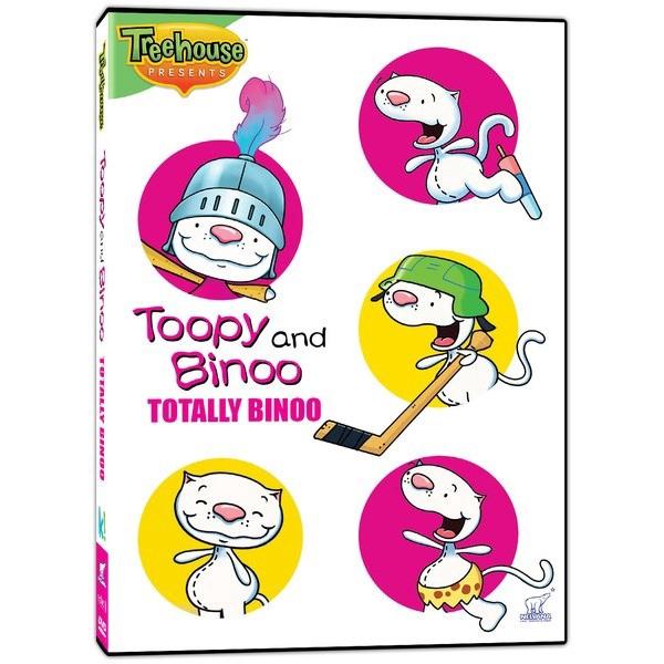 Toopy and Binoo - Totally Binoo
