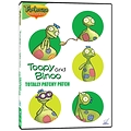 Toopy and Binoo - Totally Patch Patch