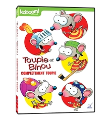 Toopy and Binoo - Totally Toopy