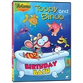 Toopy and Binoo - Birthday bath