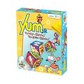 Jeux Yum Jr à l'effigie de Toupie et Binou