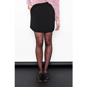 Mini skirt #J02AH16  +colours