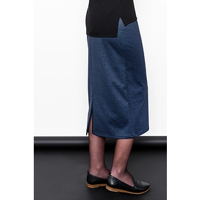 Midi skirt #J02AH16  +colours