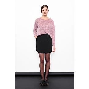 Back line sweater #CH02AH16