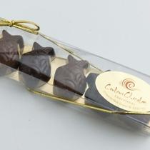 Poissons caramel