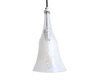 Série Dentelle 3/ Lampe suspendue