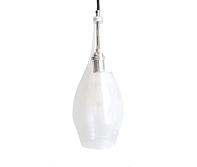 Série Latté/ Lampe  soufflée