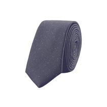 Cravate tachetée