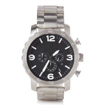 Large metal Watch