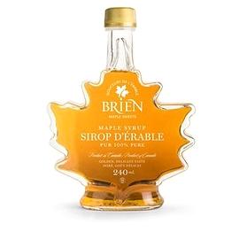 Sirop d'érable Automne, 240 ml